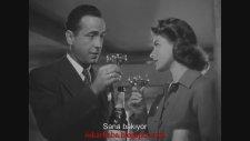 (1942) Casablanca | Türkçe Altyazılı Fragman | OskarBaba
