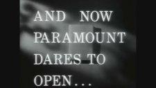 (1945) The Lost Weekend | Türkçe Altyazılı Fragman | OskarBaba
