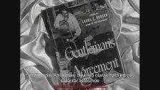 (1947) Gentleman's Agreement | Türkçe Altyazılı Fragman | OskarBaba