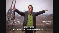 Adnan Koparan - Ege Zeybeği (2013)