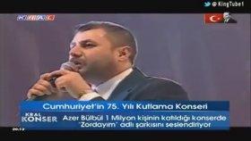Azer Bülbül - Kral TV