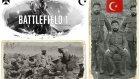 Başbelası Tanklar   Seyircilerle Battlefield 1 - Pinti Panda Tv