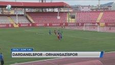 Dardanelspor 0-1 Orhangazispor - Maç Özeti İzle (6 Eylül 2016)