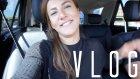 Dünyanın En Büyük Mağazası, Sadece Selin'le Buluşma | Vlog - Cilt Bakımı