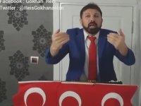 Erdoğan'ın Fethullah Gülen'i Şarkı İle Çağırması (Erdoğan Taklidi)