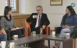Felsefe Söyleşileri  9  Prof. Dr. Sabri Büyükdüvenci  Özgürlük