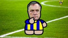 Fenerbahçe'nin Hello Kity ile anlaşması Hollanda basınına haber oldu