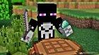Gülmedim | Minecraft Hunger Games - Oyun Portal