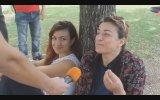 Kadınlar Kaça Ayrılır  Sokak Röportajı