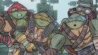 Ninja Kaplumbağalar: Gölgelerin İçinden Filmi Aslında Nasıl Bitmeliydi?