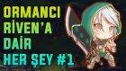 Ormanda Riven'a Dair Her Şey #1 | Fakem İle Oynuyoruz | Şampiyonluk Maceraları #44