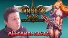 Pantheon War Handbrake İkinci Cekim Renderli