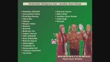 Sebenli Cemal - Anadolu Oyun Havası