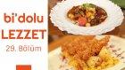 Susamlı Tavuk Şeritleri & Kuru Meyveli Şeftali Tatlısı | Bi'dolu Lezzet - 29. Bölüm