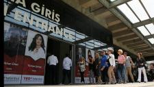 TEDxIstanbul Hareketini Başlat Etkinlik Video