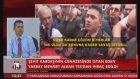 Yarbay Mehmet Alkan İhraç Sonrası İlk Kez Canlı Yayında Konuştu