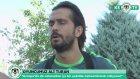 Ali Turan, lig ve UEFA Avrupa Ligi maçlarını değerlendirdi