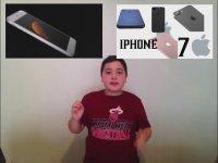 Amatör Iphone 7 Tanıtımı