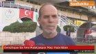 Denizlispor'da Yeni Malatyaspor Maçı Hazırlıkları