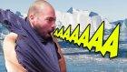 Donuk Tişört Giyme Kapışması - Donduran Challenge | Yap Yap