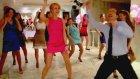 İlginç Rus Düğünü Dansı
