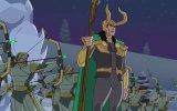 Marvel Super Hero Adventures: Frost Fight! - Klip