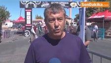 Salcano Kapadokya Bisiklet Festivali