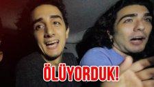 Silahlı Saldırıya Uğradık!! - Ruhi Çenet & Turgut Ekim (Vlog)