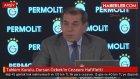 Tahkim Kurulu, Dursun Özbek'in Cezasını Hafifletti