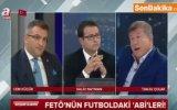 Tanju Çolak  FETÖ Örgütlenmeye Galatasaray'da Başladı