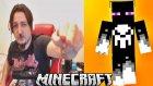 Ters Takla Attım 'mı? | Minecraft Build Battle | Bölüm 20 - Oyun Portal