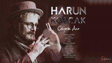 Harun Kolçak - Elimde Değil (feat. Işın Karaca)