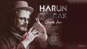 Harun Kolçak - Gitme Seviyorum (feat. Tan Taşçı)