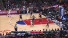 Los Angeles Clippers'ın 2015-2016 Sezonundaki En İyi 10 Hareketi