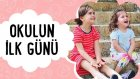 Okulun İlk Gününe Nasıl Hazırlanılır? | Seda'nın Vlog'u