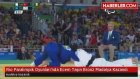 Rio Paralimpik Oyunları'nda Ecem Taşın Bronz Madalya Kazandı