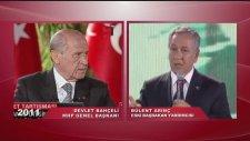 Tek Bahçeli'ye Karşı Güleni Topyekün Müdafaa Eden AKP