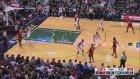 Toronto Raptors'un 2015-2016 Sezonundaki En İyi 10 Hareketi
