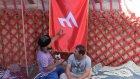 Buyuk Konusan Demirtas'a Ahsen Tv'de Buyuk Sok! - Ahsen Tv
