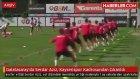 Galatasaray'da Serdar Aziz, Kayserispor Kadrosundan Çıkarıldı