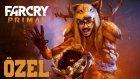 Hayatta Kalma Modu ! | Far Cry Primal Survivor Mode Türkçe
