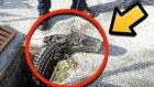 Kanalizasyonda Bulunmuş En Tuhaf 14 Şey | Yap Yap
