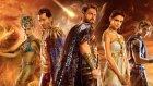 Mısır Tanrıları – Gods of Egypt (2016) Türkçe Dublaj Full İzle