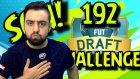 Son Bölüm | 192 Fut Draft Challenge | Fifa 16