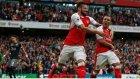 Arsenal 2-1 Southampton - Maç Özeti izle (10 Eylül 2016)