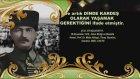 Atatürk'ten Türk İslam Birliğinin İlk Adımları