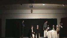 Cadı Kazanı - Esogu Tıp Fakültesi Gösteri Sanatları Topluluğu (The Crucible)