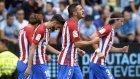Celta Vigo 0-4 Atletico Madrid - Maç Özeti izle (10 Eylül 2016)