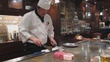 Dünyanın En Pahalı Eti Kobe Bifteği Nasıl Pişirilir?