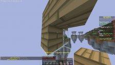 En Çok İzlediğim Pvp Kanalı - Minecraft Skywars - Bölüm 10